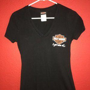 War Horse Harley-Davidson Ocala, FL Small Tshirt